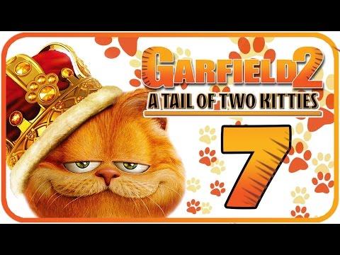 Garfield 2: A Tale of Two Kitties Walkthrough Part 7 (PS2, PC)