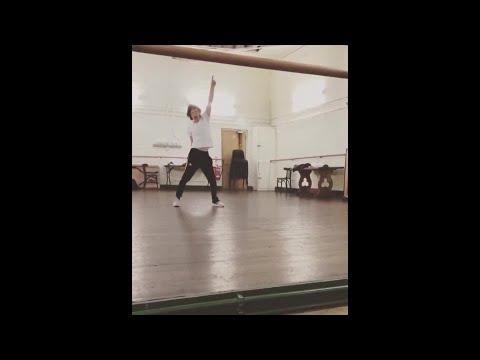 Mick Jagger Dances After Heart Surgery