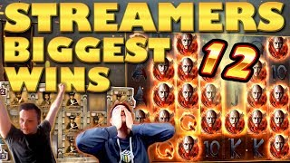 Streamers Biggest Wins – #12 / 2019