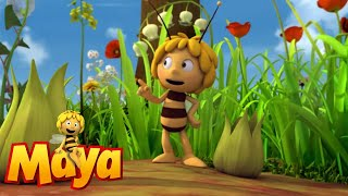 [10.99 MB] Alarm - Maya the Bee - Episode 48