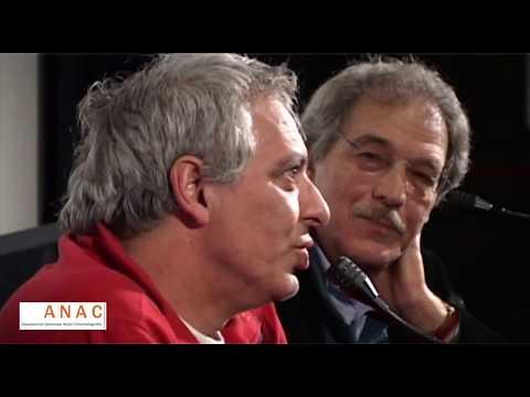 """Pasquale Scimeca racconta """"Placido Rizzotto"""" - Percorsi di Cinema 2006"""