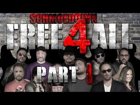 Movie Trivia Schmoedown FREE 4 ALL - 35 Competitors! - Part 1 of 2