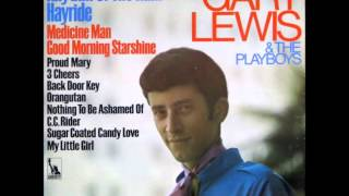 Watch Gary Lewis  The Playboys Rhythm Of The Rain video