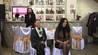 Свадьба Игоря и Юли в Гоголево. Часть 3. Арт-студія