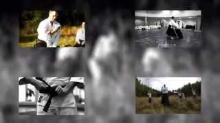 Лучшее айкидо видео. Клубный обзор. aikido video. Full HD.