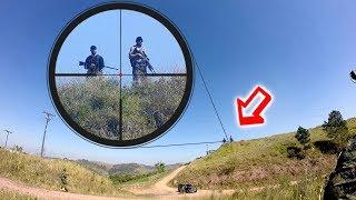 Achavam que era os donos do Morro| A bala Cumeuuuu |  WARZONE | Vila Domus Dei thumbnail