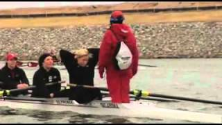 A Day in the Life of an OU Rower