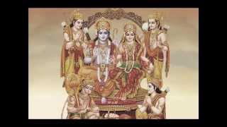 Bhavayami Raghu Ramam-Sing Along M.S.Subbulakshmi.