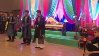 Best mehndi dance in pakistan   YouTube