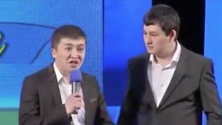 Сборная Городов Казахстана КВН - Сборная БАСпро