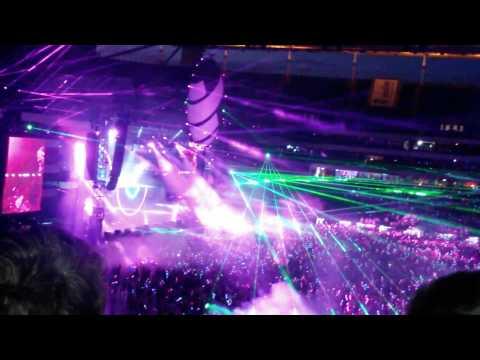 David Guetta @ Big City Beats 2015