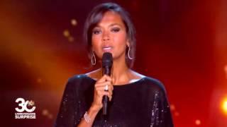 Karine Le Marchand en duo avec Christophe Willem: Sunny (Live)