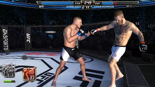 EA SPORTS™ UFC Android Gameplay (Galaxy S8)