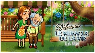 LE MIRACLE DE LA VIE : LA FIN | PAPY GRIS S'EN VA