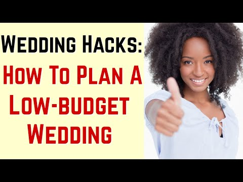 how-to-plan-a-budget-friendly-small-wedding-👌💒
