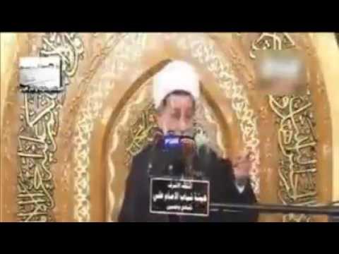 جعفر الابراهيمي ينتقد فضح اللوطي شيخ الدارسين ويعتقد ان شيخ الدارسين في الجنه