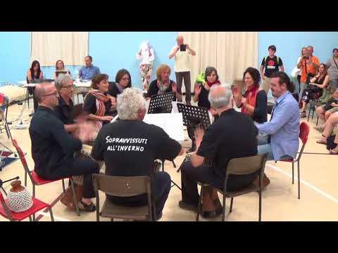 Djemband - Gruppo Djembé Liceo Musicale Ezio Pinza - Ravenna