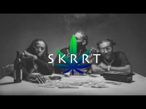 S K R R T | Hard Trap Beat | [USO LIBRE] | Prod: Mr.Freire
