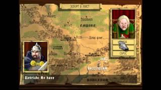 Warhammer: Shadow of Horned Rat (Перестрим)