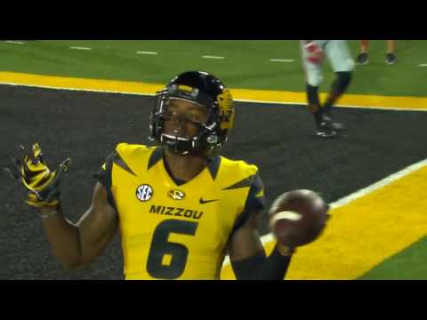 Mizzou Football Hype 2017