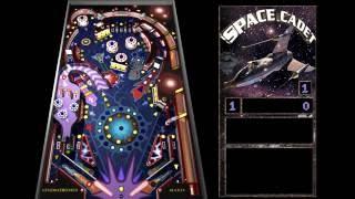 [HQ] Full Tilt! Pinball - Space Cadet Gameplay 2016.11.04