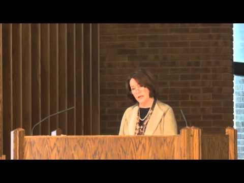 Peace Haven Association Annual Meeting 2015 - Metaphysical Talk
