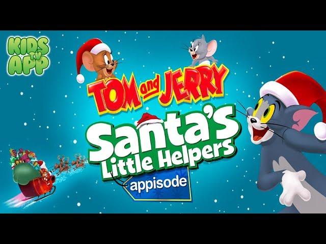 Tom Und Jerry Als Weihnachtswichtel Thema Youtube