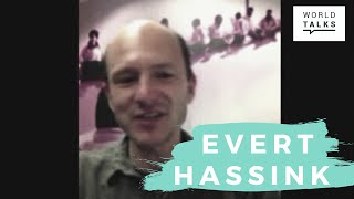 World-Talks # Evert Hassink