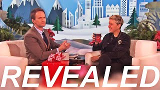 Neil Patrick Harris: Ellen Show Magic Trick REVEALED
