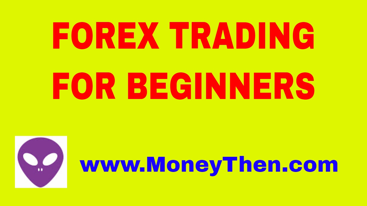Forex trading for beginners video