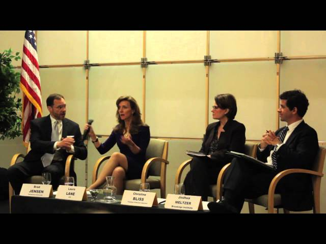 WITA TPP Series: Services Chapter - Panel Q&A pt. 2 3/10/16