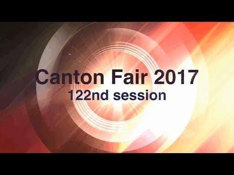 Кантонская выставка Canton Fair 122nd 2017 мотоциклы, мототехника Китая Китай бизнес Guangzhou china