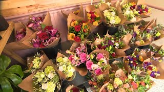 Why Mother's Day Flowers Will Be Hard to Find