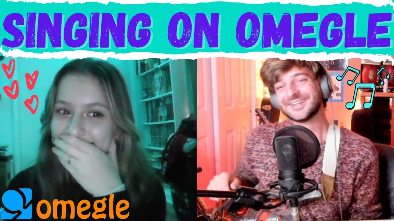 """Download """"YOU ARE SO BEAUTIFUL"""" featuring @From Blue, To Greene (OMEGLE Singing Reactions)"""