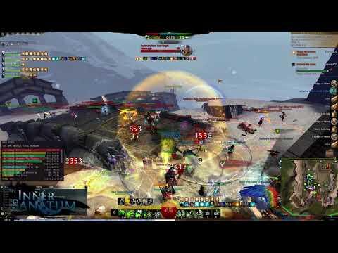 Repeat GW2 Power Scourge [Kill] Last Raid 2018 by Nash