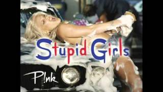 P!nk - Stupid Girls (Eddie Baez Club Mix)