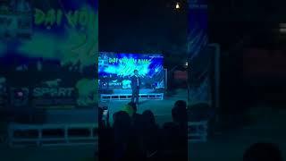 Lưu Minh Tài hát live Nơi Này Có Anh