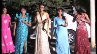 Mashauzi Classic Modern Taarab Niacheni Official Video