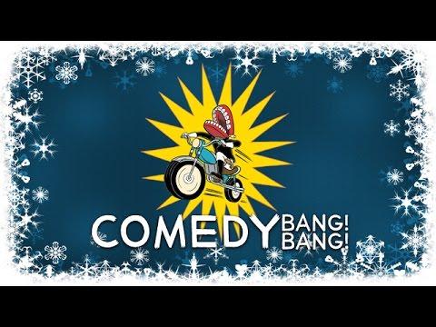 Comedy Bang! Bang! 2013 Holiday Spectacular