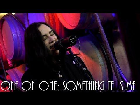 Cellar Session: MEG MAC - Something Tells Me February 15th, 2019 City Winery New York
