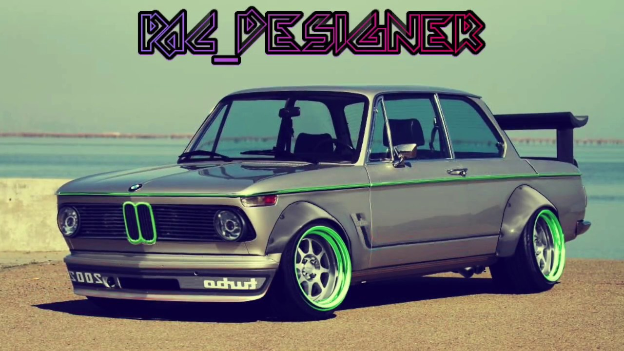 virtual tuning bmw 2002 gimp youtube. Black Bedroom Furniture Sets. Home Design Ideas