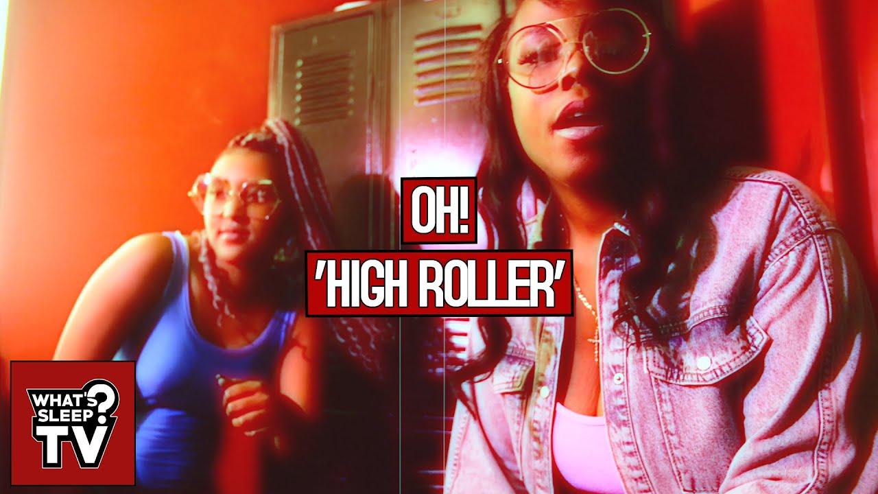 OH! - High Roller