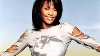 "Whitney Houston - ""Dancing on the Smooth Edge"""