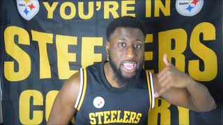 State of the Pittsburgh Steelers After 2017 Season