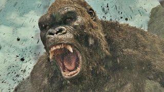 'Kong: Skull Island' Final Official Trailer (2017)