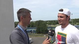 Kecmanović: Sezona odlična, želim u Top 50   SPORT KLUB Tenis