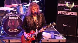 Y&T - I Believe in You - Live @ the Pul-Uden 23-10-2010