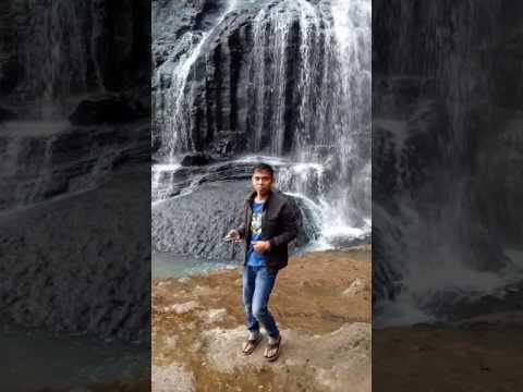 Avanture curug Gringsing Gemaharjo Pacitan Jatim