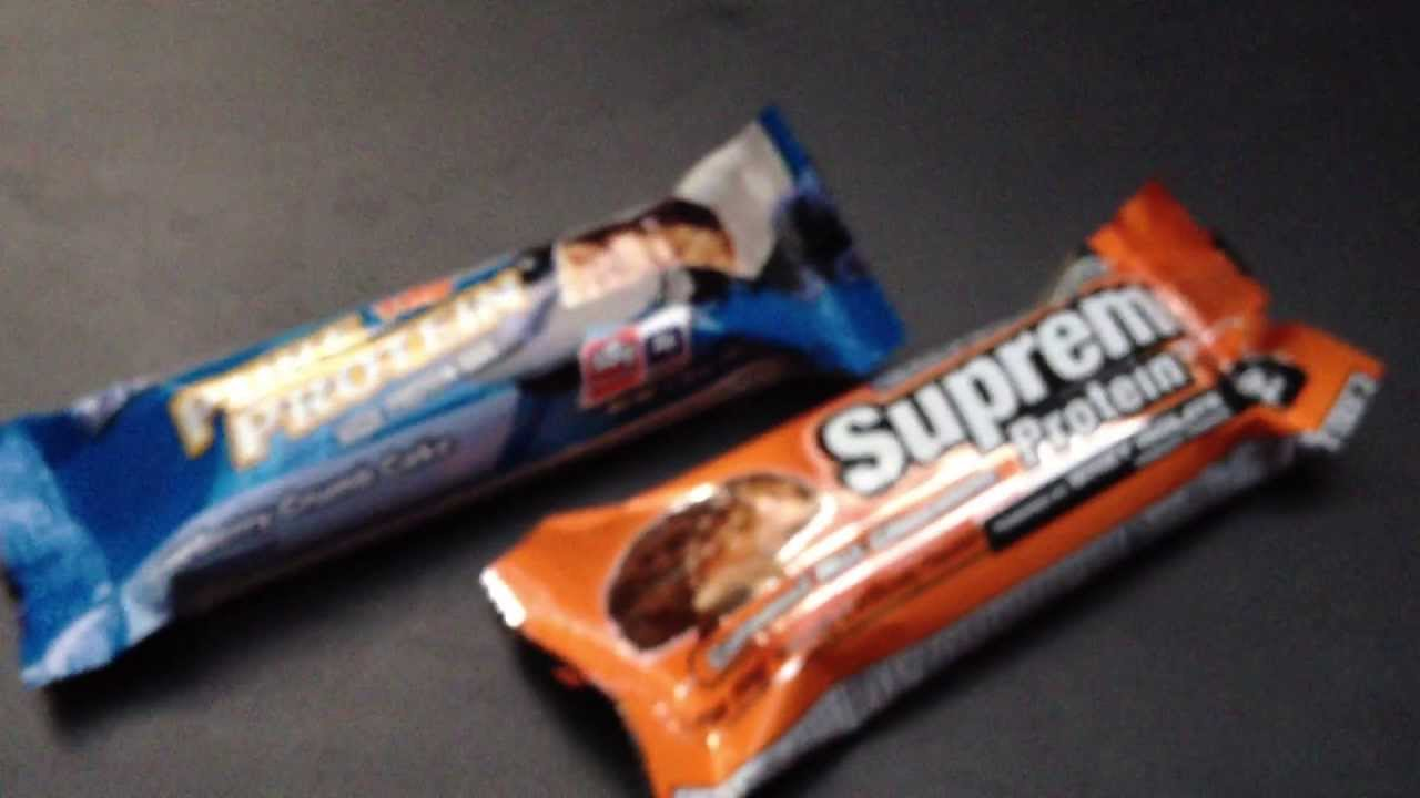 Coach Todd | Recommended Protein Bars For Fat Loss