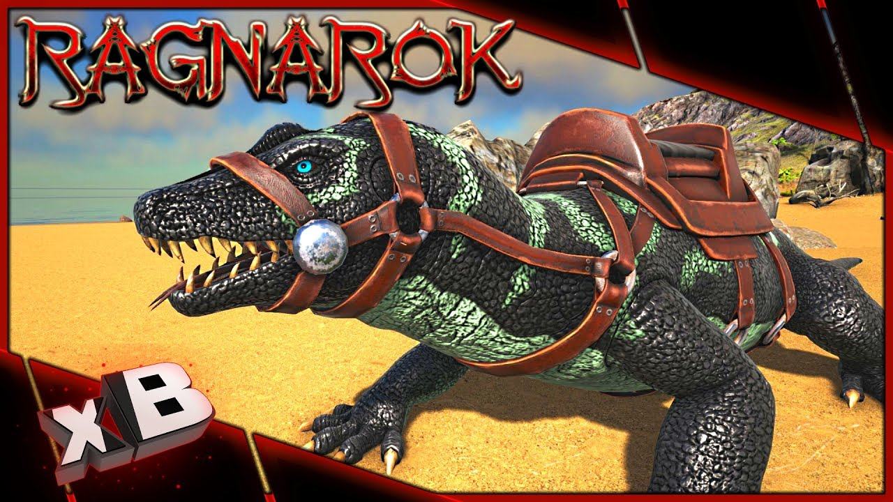 Megalania Taming Ark Ragnarok Evolved Ep 6 Youtube By mamamio, february 21, 2018 in bug reports. megalania taming ark ragnarok evolved ep 6